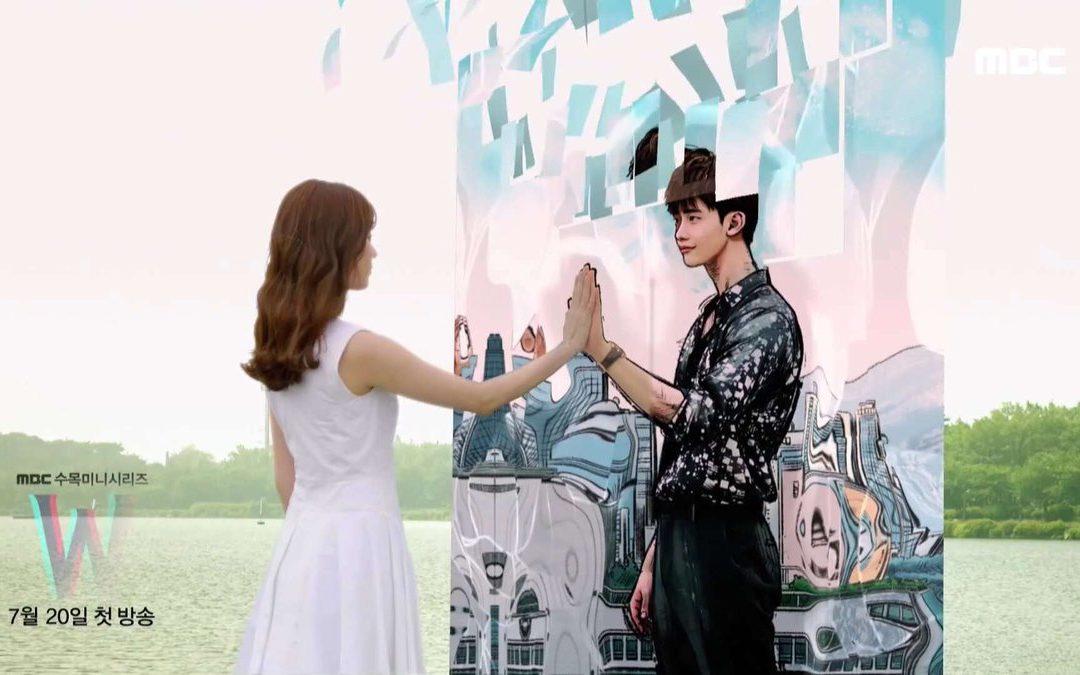 Et si vous vous lanciez dans les dramas coréens ?