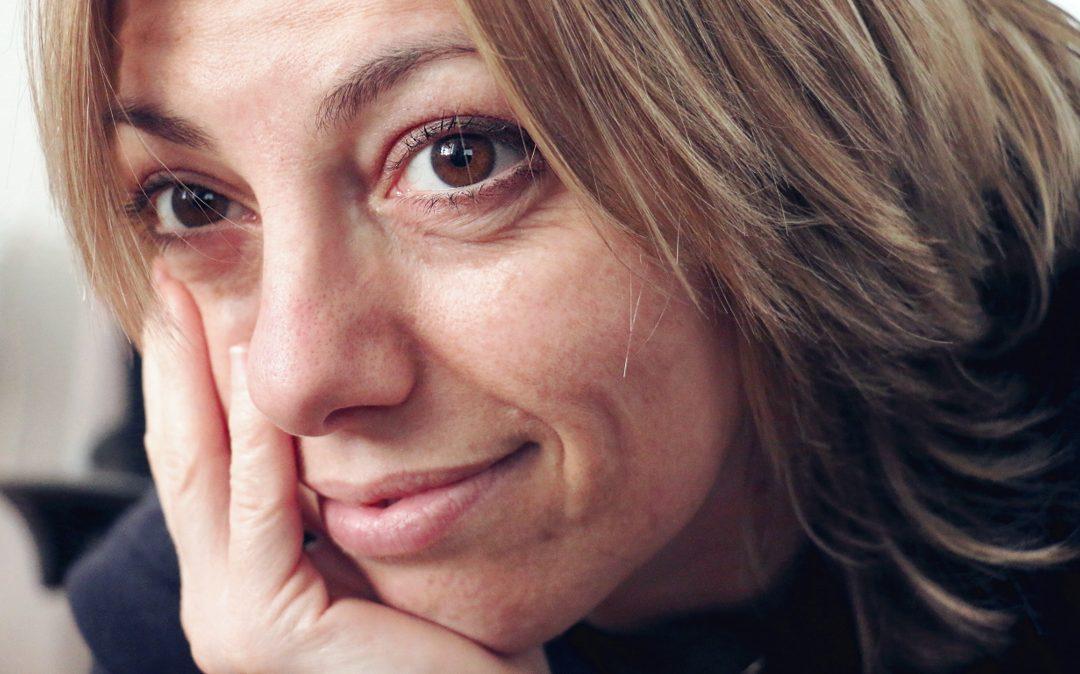 Être scénariste et directrice d'écriture en France : Interview de Ghislaine Pujol